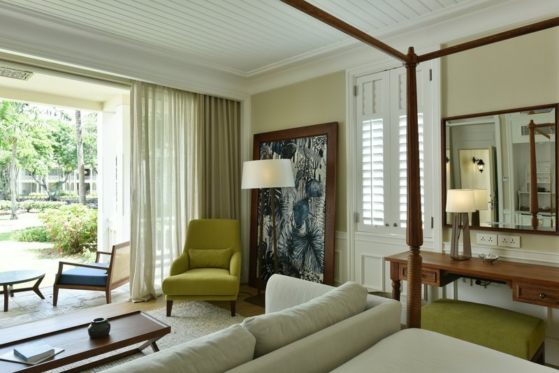 Heritage Le Telfair Golf & Wellness Resort