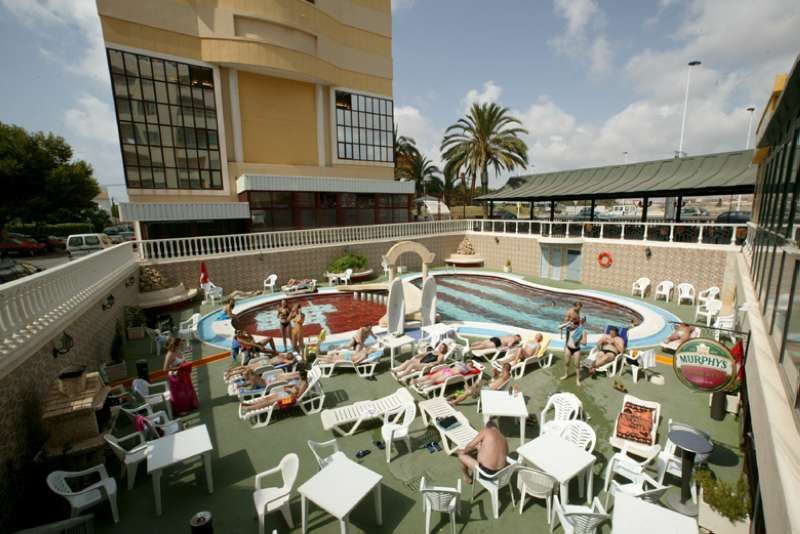 Torrejoven Hotel