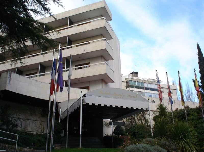 Eurostars Monte Real