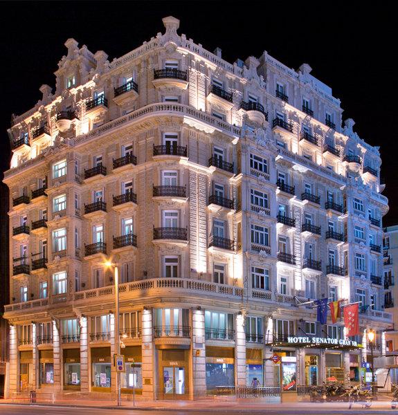 NH Collection Madrid Gran Via
