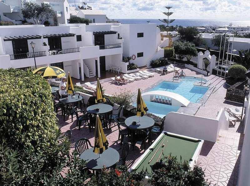 Villa Canaima Apartamentos