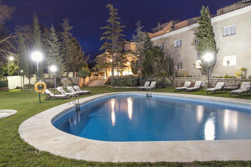 Villa de Biar