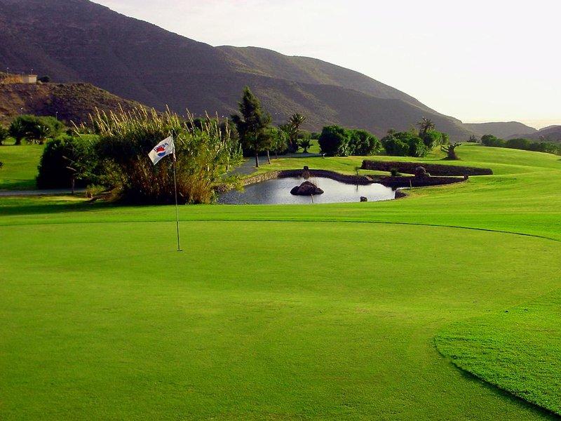 Envia Almeria Wellness & Golf