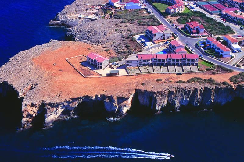 Cabo de Baños