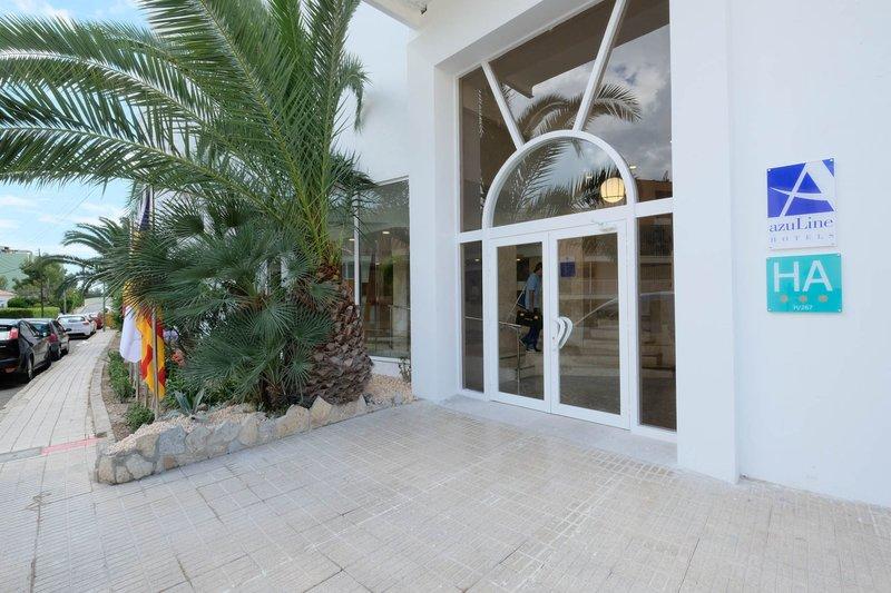 Azuline Palmanova Gardens