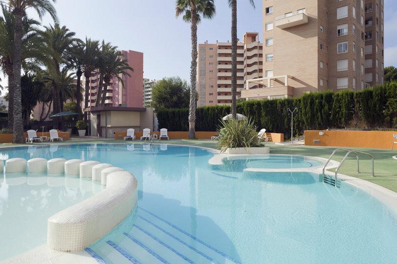 Port Alicante – Playa De San Juan