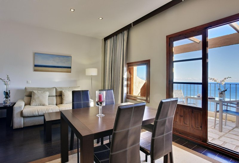 Pueblo Acantilado Suites