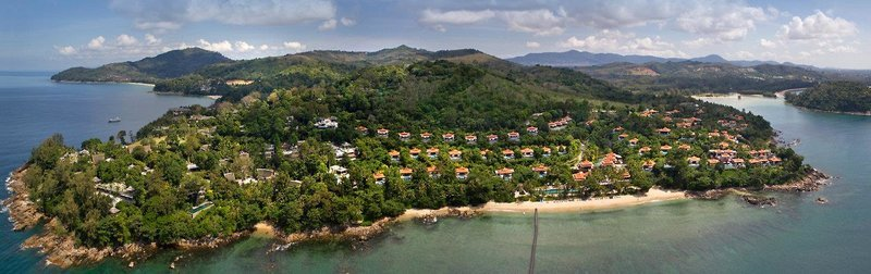 Trisara Phuket Villas and Residences