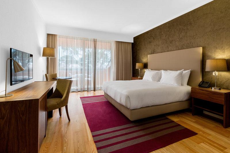 Vilamoura Garden Hotel