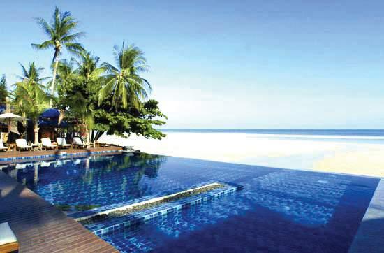 Baan Haad Ngam Boutique Resort & Villas