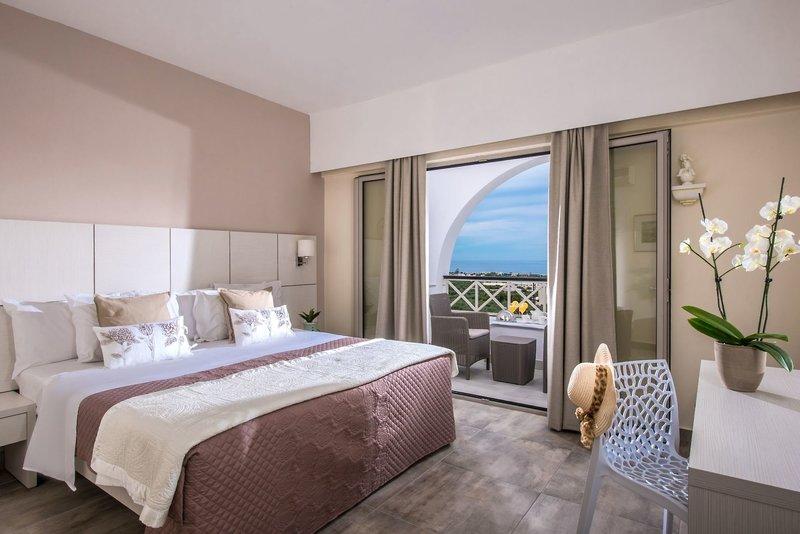 Matheo Villas & Suites