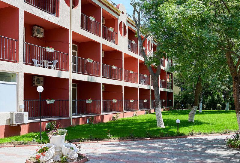 Complex Zornica Residence