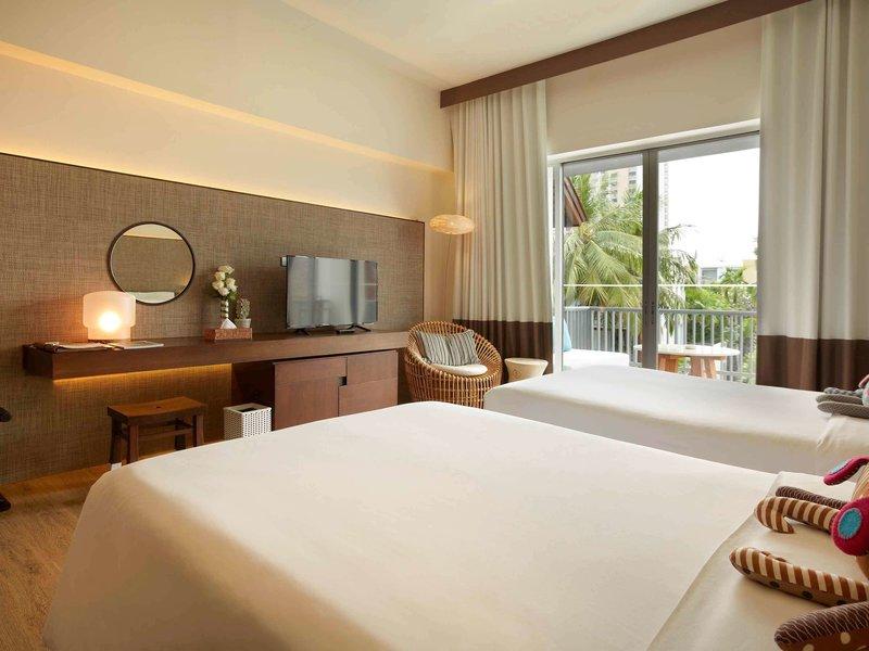 Veranda Resort Hua Hin