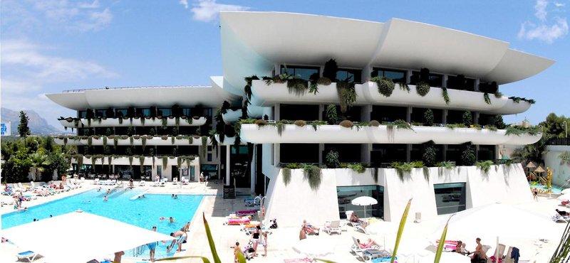 Deloix Aquacenter