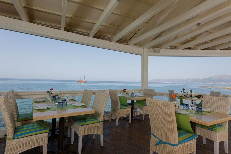Palmera Beach Hotel & Spa