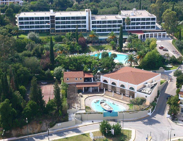 Ionian Park Hotel