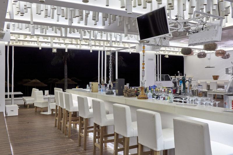 Atlantica So White Club Resort