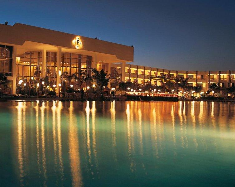 Pyramisa Sharm el-Sheikh Resort
