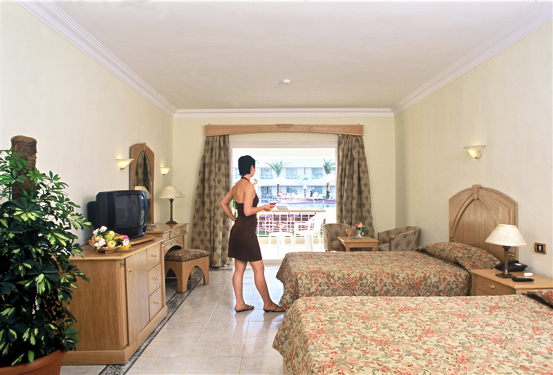 Viva Sharm Hotel