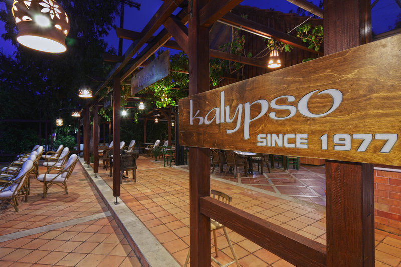 Kalypso Hotel