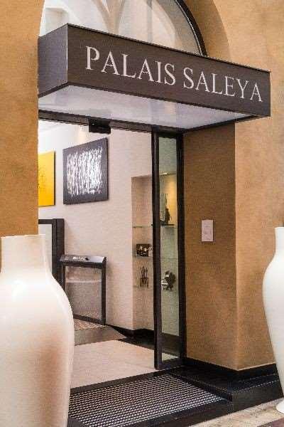 Palais Saleya Boutique Hotel