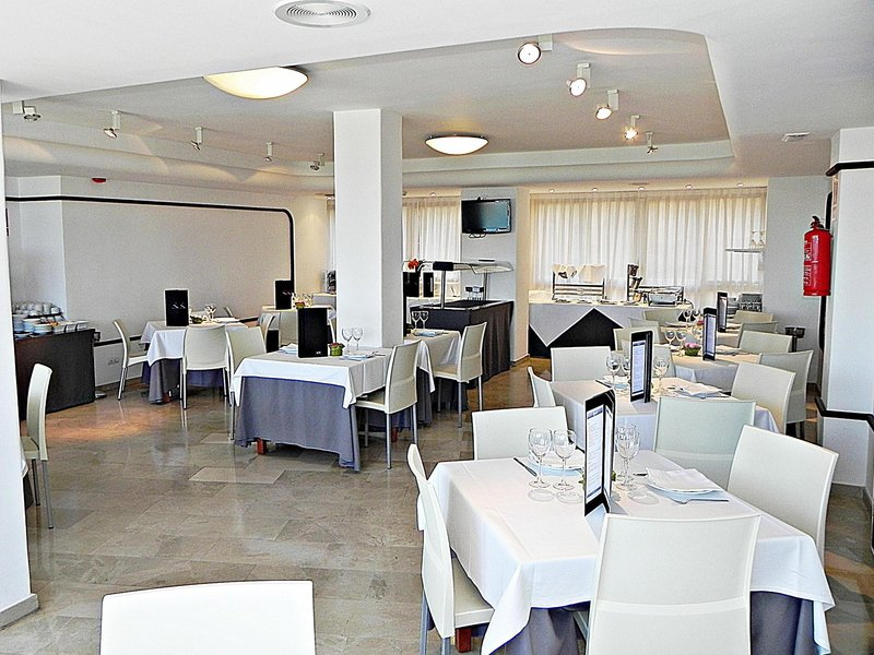 Best Western Hotel Albahia