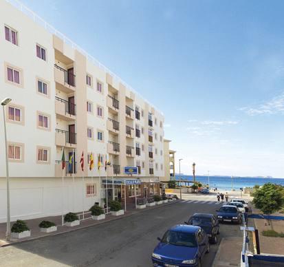 Playasol Formentera Apartamentos
