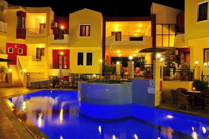 Ariadne Palace Apartments