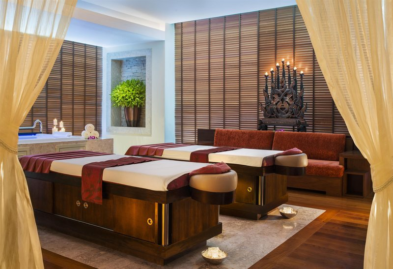 Sheraton Hua Hin Resort & Spa
