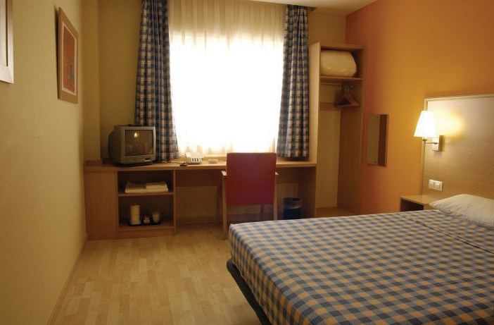 Travelodge L Hospitalet Hotel