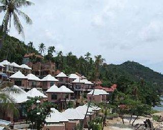 Merit Wellness and Mind Retreat Resort Samui