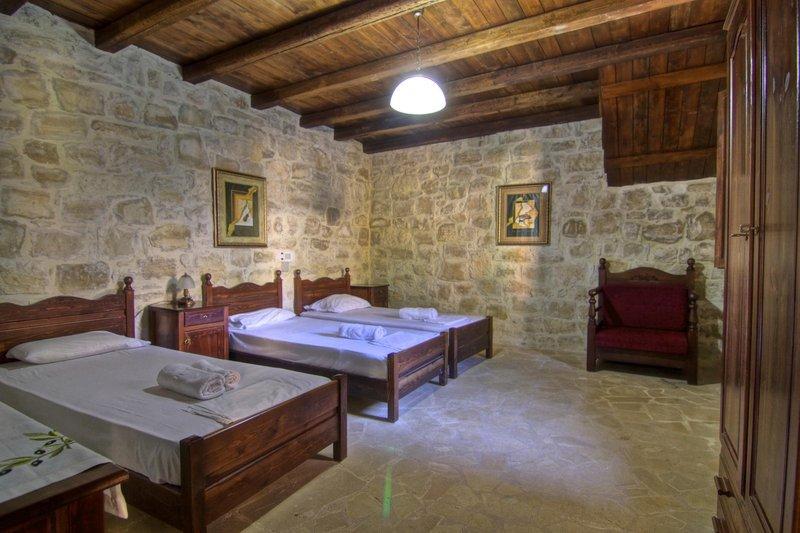 Stone Village Hotel