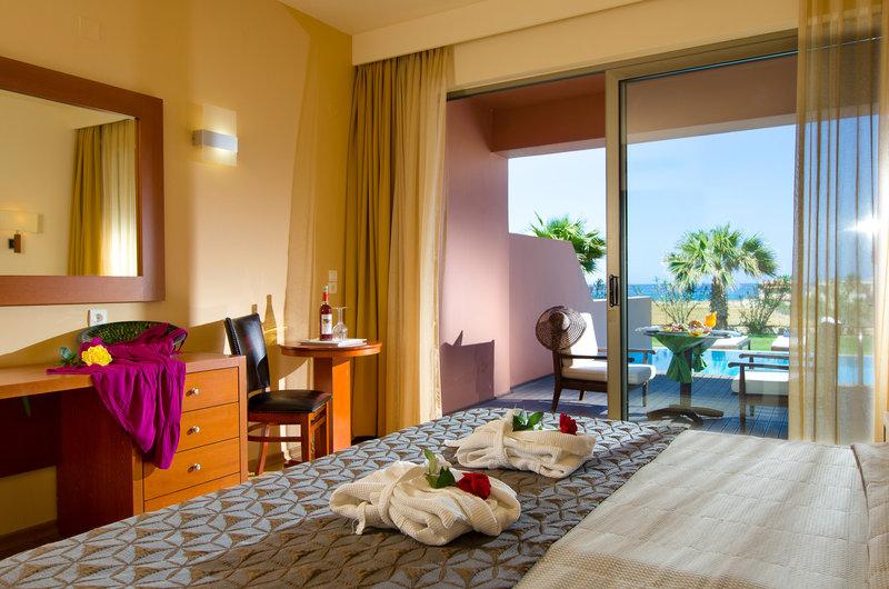 Stella Palace Resort and Spa