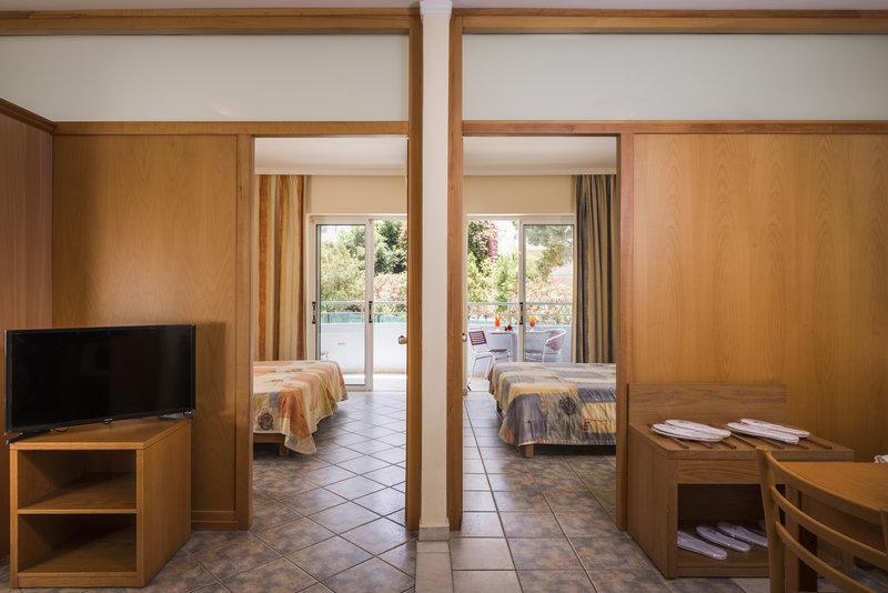 BIO Suites Hotel Rethymnon