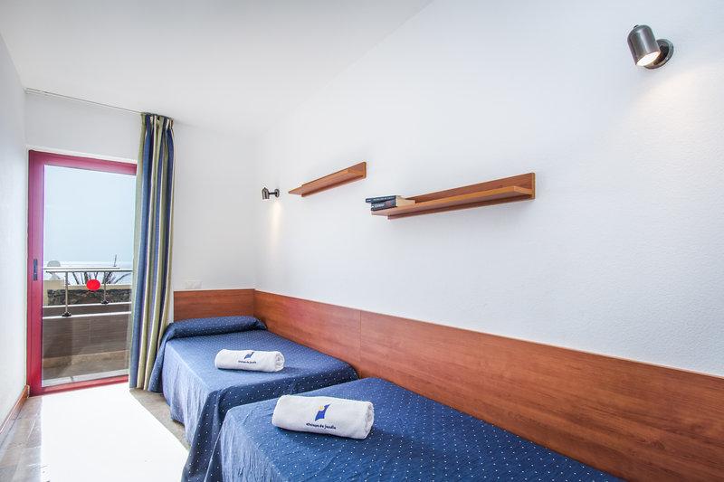 Atalaya Apartments