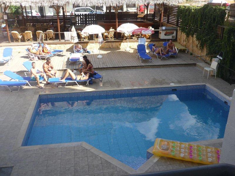 Simple Hotels Hersonissos Blue (ex Averinos)