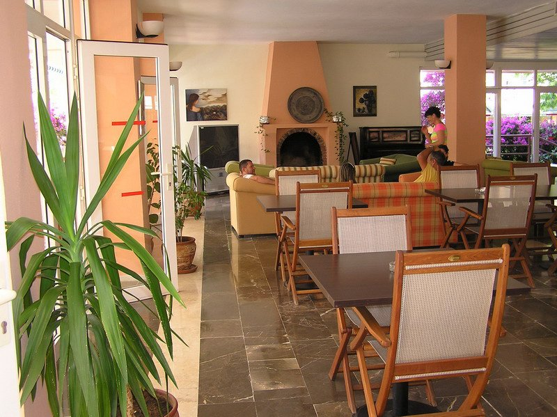 Marmaris Begonville Hotel