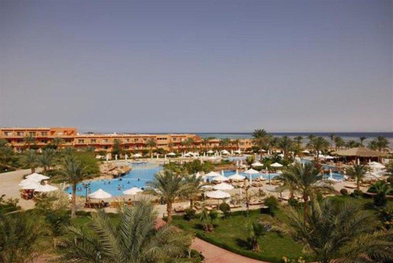 Amwaj Oyoun Resort and Casino