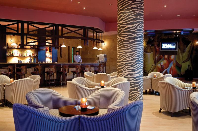 Amwaj Oyoun Resort & Casino