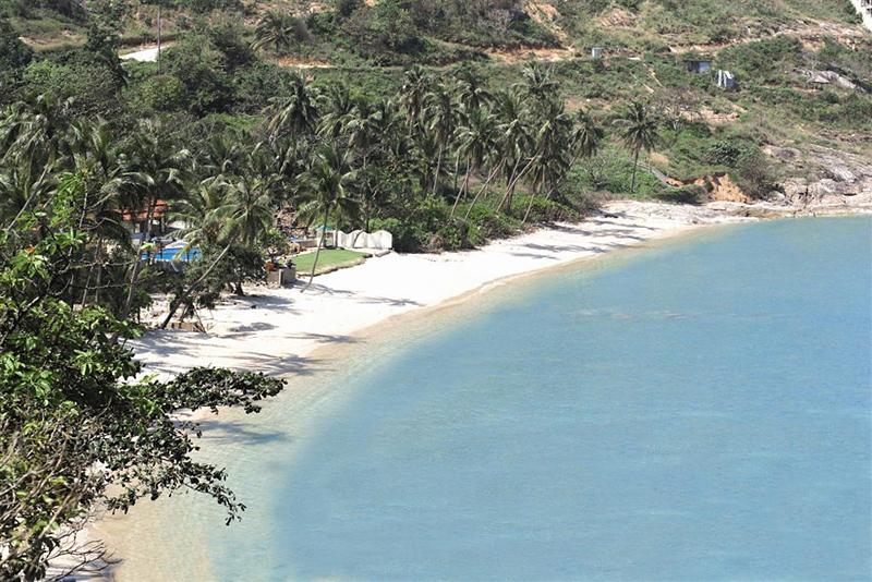 MELATI BEACH RESORT AND SPA