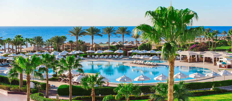Baron Resort Sharm El Sheikh