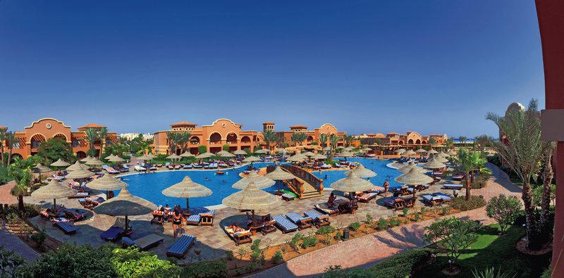 Sea Garden Resort