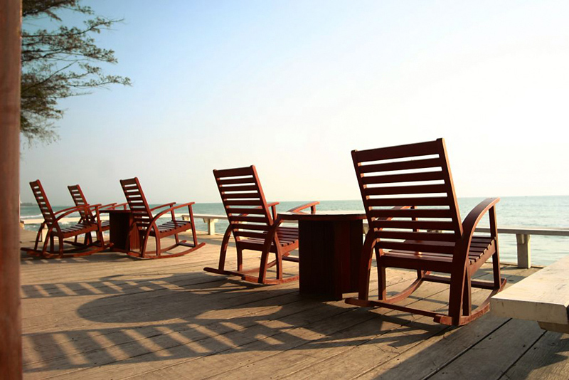Let's Sea Hua Hin AI Fresco Resort