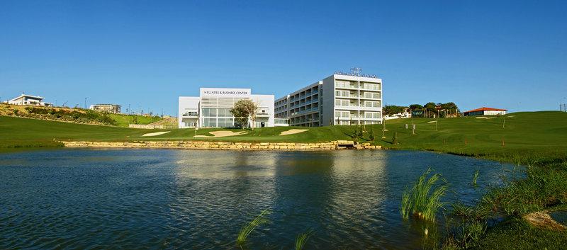 Aldeia Dos Capuchos Golf and Spa
