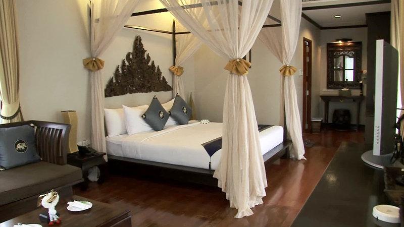 Kanok Buri Resort & Spa
