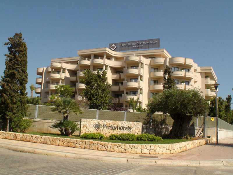 Protur Biomar Gran Hotel and Spa