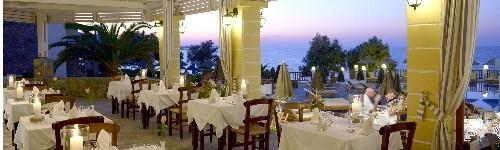 Alexander Beach Hotel & Village