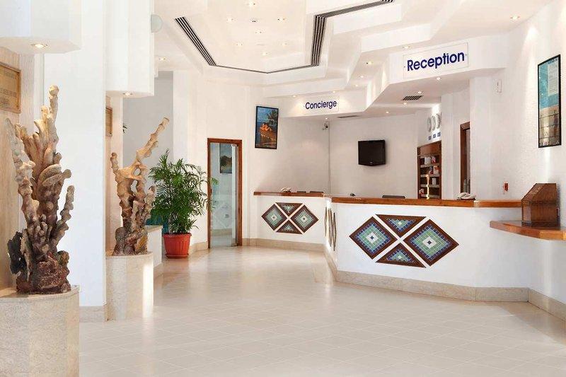Fayrouz Hotel