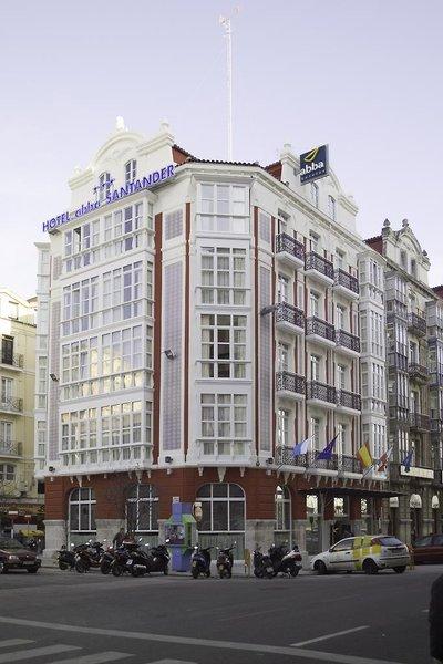 Abba Santander