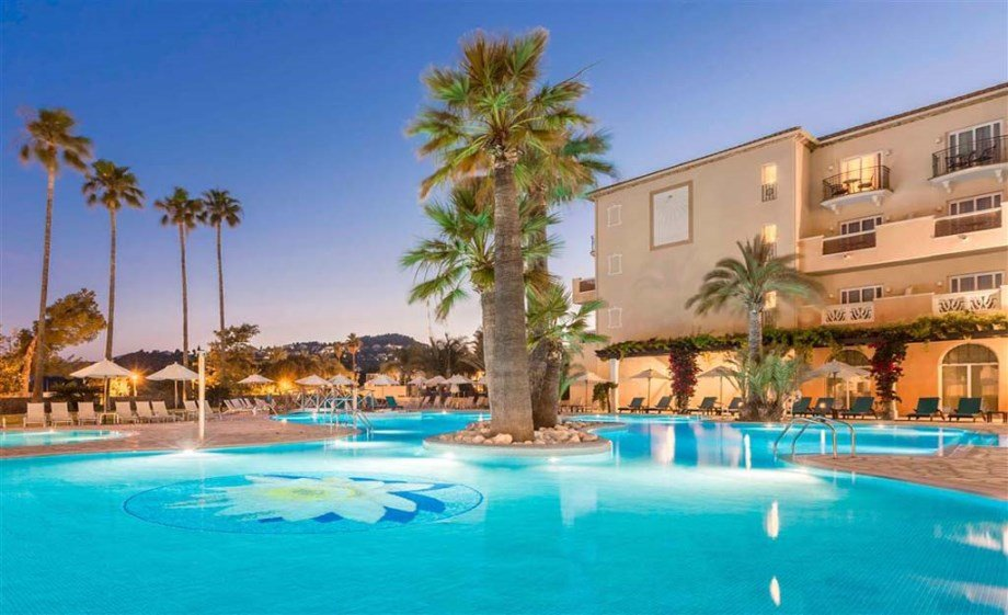 Denia Marriot La Sella Golf Resort & Spa